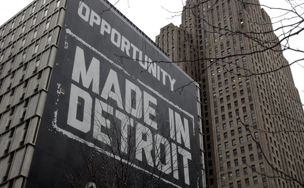 Detroit Tech: Automation Alley 2012 Report Says Engineering, Technology Jobs Growing In Southeast Michigan