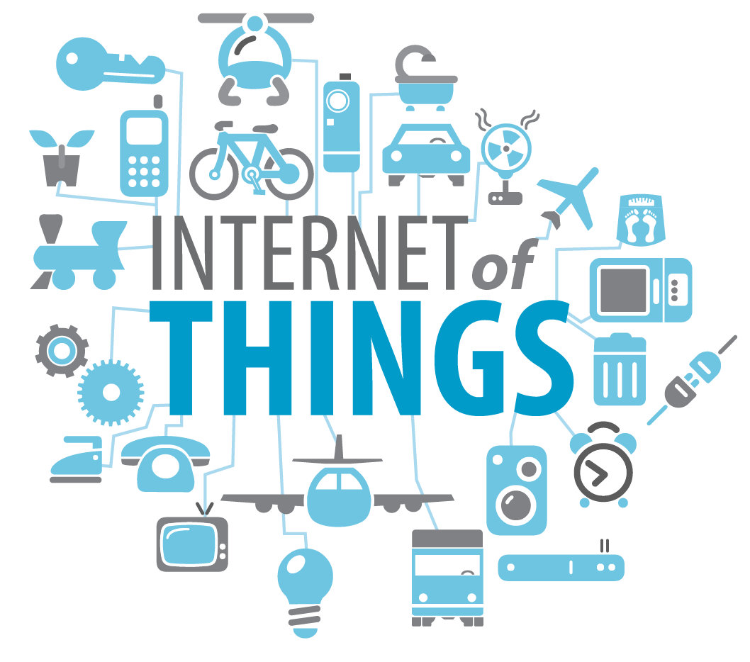 Are You Going To The World's 1st IoT Virtual Conference & Exhibition?