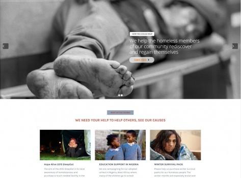 Hope Alive Outreach Center