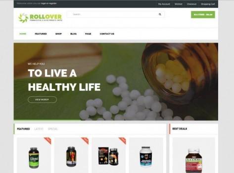 Rollover Pharmaceuticals