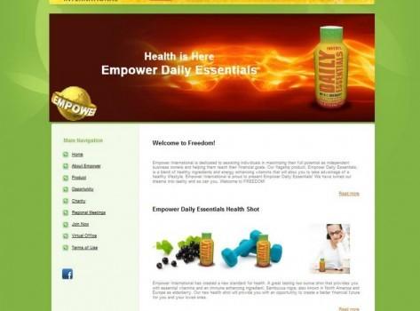 Empower Daily Essentials