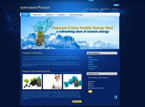 Empower 9 Hour