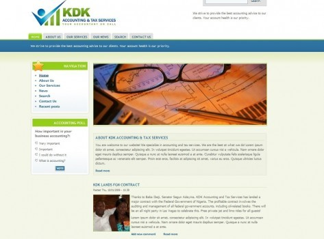 KDK Accounting