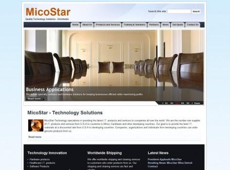 Micostar Tech