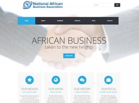 National African Business Association