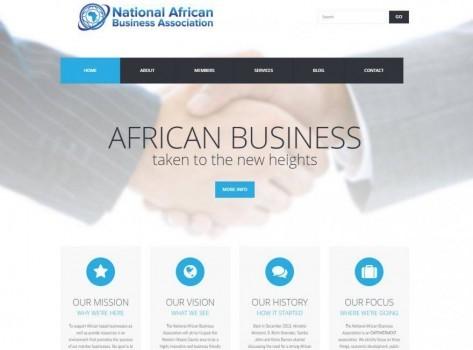 National African Business Association