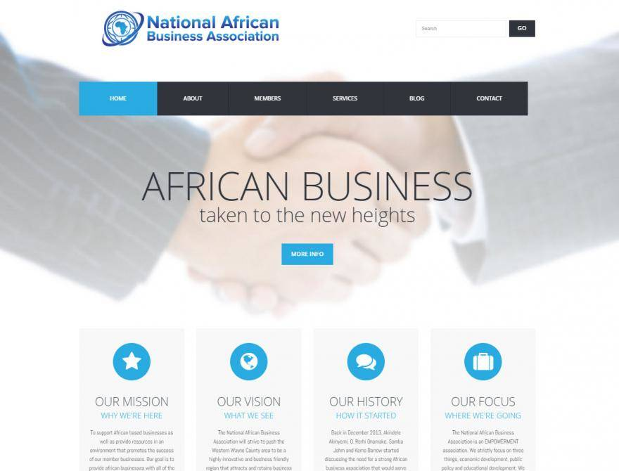 National African Business Association (NABA)