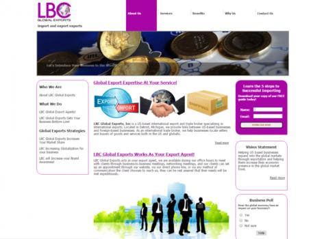 LBC Global Exports