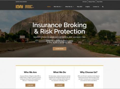 Insurance Brokers of Nigeria IBN